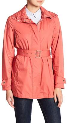 Cole Haan Packable Raincoat