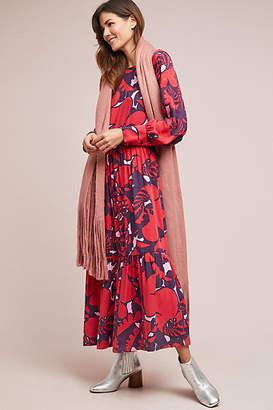 Marimekko Leja Floral Dress