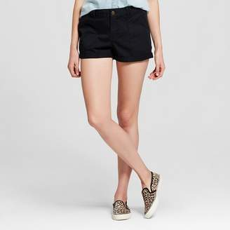 Mossimo Supply Co. Women's Utility Shorts - Mossimo Supply Co. $19.99 thestylecure.com
