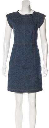 Derek Lam Denim Mini Dress