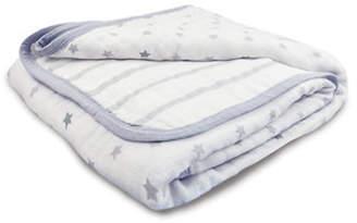 Aden Anais ADEN BY ADEN + ANAIS Printed Cotton Blanket
