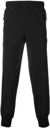 Blackbarrett zipped pocket sweatpants