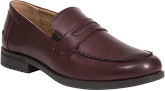 Deer Stags Men's Classic Penny Moccasin Loafers- Fund