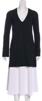 Helmut Lang Wool & Cashmere-Blend Sweater