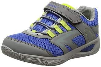 Hi-Tec Unisex Kids' Thunder Junior High Rise Hiking Boots,29 EU