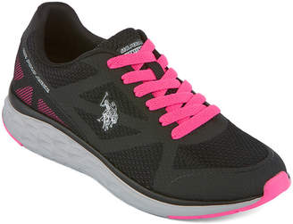 U.S. Polo Assn. Shirlee Womens Sneakers