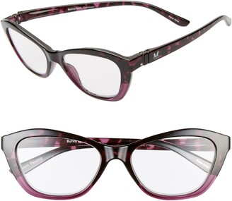 Cat Eye Bunny Eyez The Abby 51mm Reading Glasses