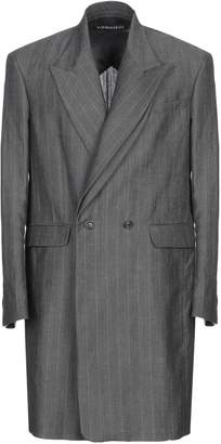 Y/Project Overcoats