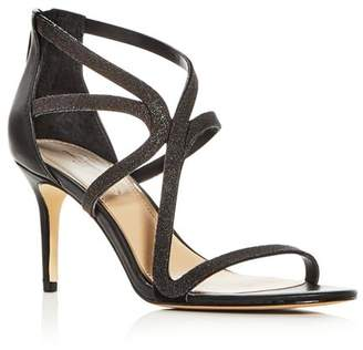 Vince Camuto Imagine Women's Petara Mid-Heel Sandals