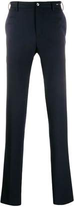 Pt01 classic straight leg trousers