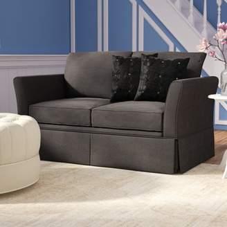 Andover Mills Cerro Cushioned Sleeper Sofa