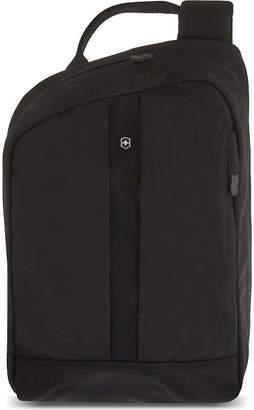 Victorinox Gear Sling messenger bag, Black