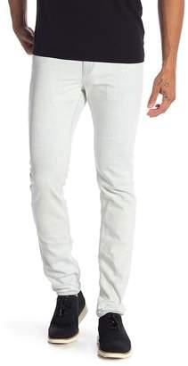 Scotch & Soda Tye Last Measure Straight Leg Jeans