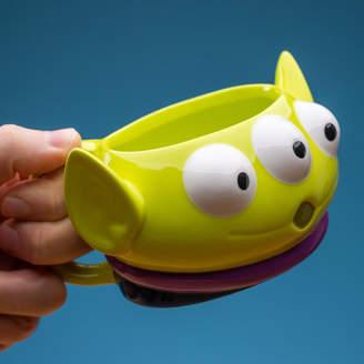 story. Paladone Disney Toy Alien Shaped Mug