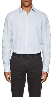 Piattelli MEN'S LINEN SHIRT