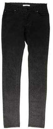 Givenchy Ombré Mid-Rise Jeans