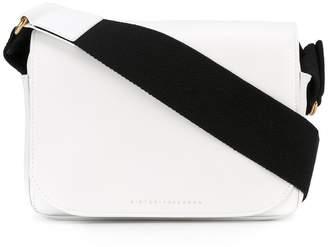 Victoria Beckham bo-bo shoulder bag