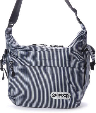 Outdoor Products (アウトドア プロダクツ) - アウトドアプロダクツ OUTDOOR PRODUCTS トレッキング バッグ ラフショルダーバッグ 12449372