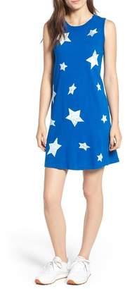 Current\u002FElliott The Muscle Tee Dress