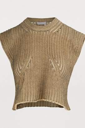 Chloé Knit top