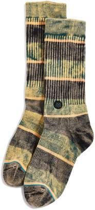 Stance Cord Socks