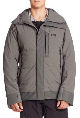 Helly Hansen Ask & Embla Hooded Parka