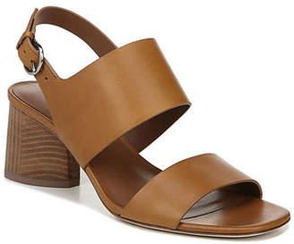 Via Spiga Libby Block-Heel Sandals