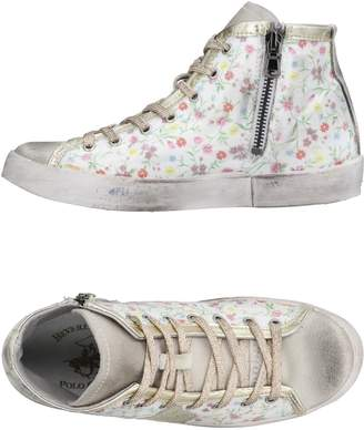 Beverly Hills Polo Club High-tops & sneakers - Item 11483965XC