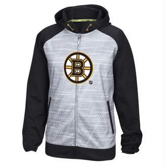 Reebok Boston Bruins TNT Full-Zip Jacket