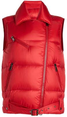 Moncler Gear Down Vest