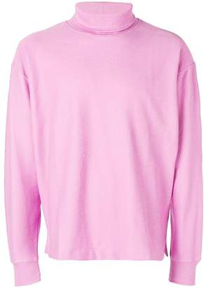 Lemaire turtle neck top