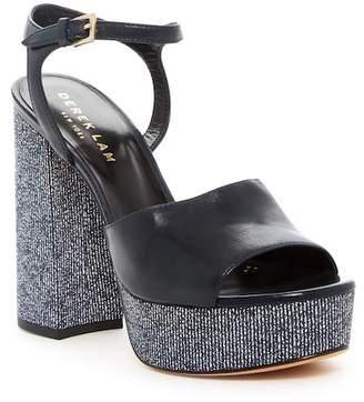 Derek Lam Birgitta Platform Sandal