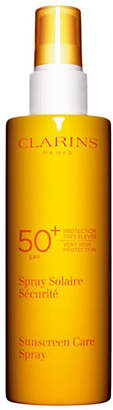 Clarins Sun Care Spray Milk SPF 50