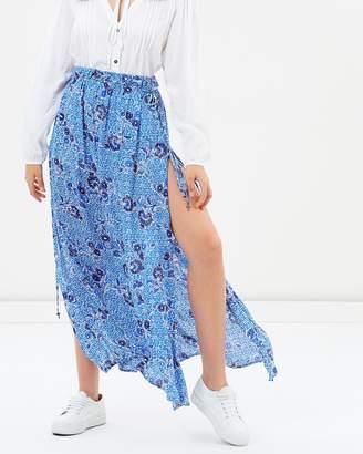 Rusty Paloma Maxi Skirt