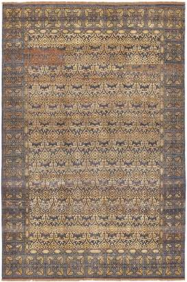 Alchemy Wool Rug - 6'x9'