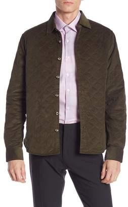 Stone Rose Portland Shirt Jacket