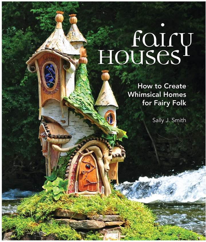 Quarto Publishing Fairy Houses