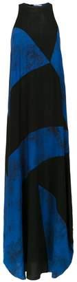 M·A·C Mara Mac long printed dress