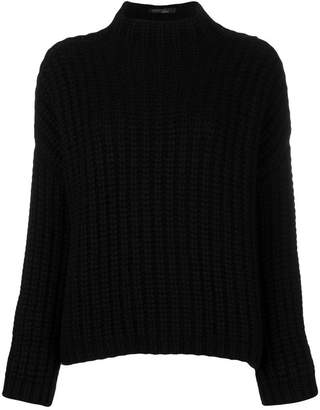 Incentive! Cashmere chunky knit jumper