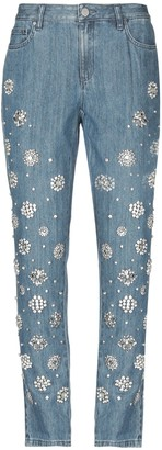 MICHAEL Michael Kors Denim pants - Item 42707559LF