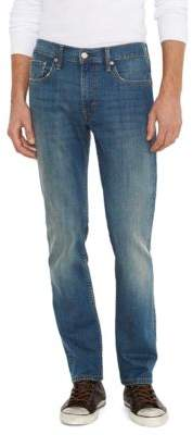 Levi's 511 Slim Fit Pumped Up Blue Jeans