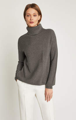 BCBGMAXAZRIA Minerva Turtleneck Sweater