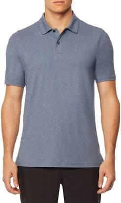 32 Degrees Short-Sleeve Cotton Polo