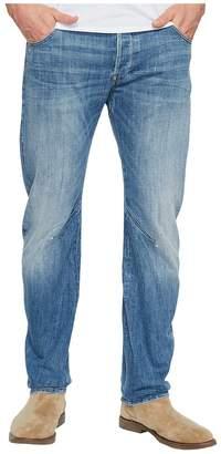 G Star G-Star Arc Slim in Light Aged Men's Jeans
