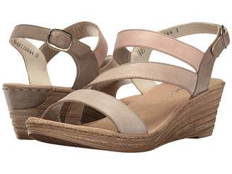 Rieker 62419 Fanni 19 Women's Shoes