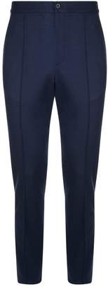 Lanvin Tapered Drawstring Trousers