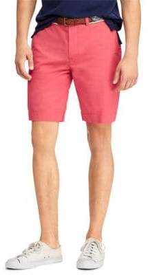 Polo Ralph Lauren Classic Fit Stretch Military Shorts