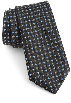 Nordstrom Coventry Neat Silk Tie