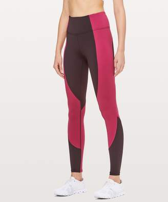 Lululemon Wake & Train Tight *28""