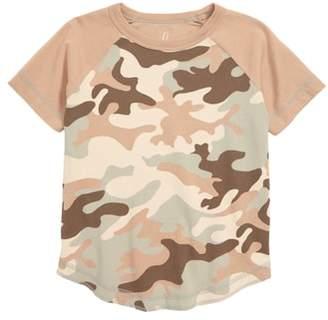 Peek Camo T-Shirt